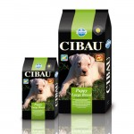 Cibau Puppy Large Breed Dog Food