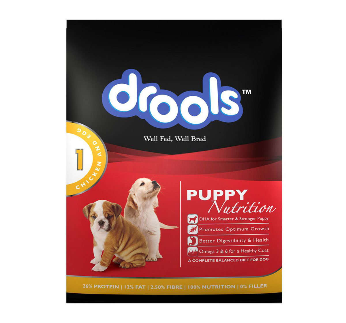 Is Drools A Good Dog Food