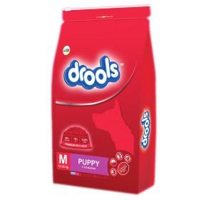 Drools Dog Food Puppy Medium Breed