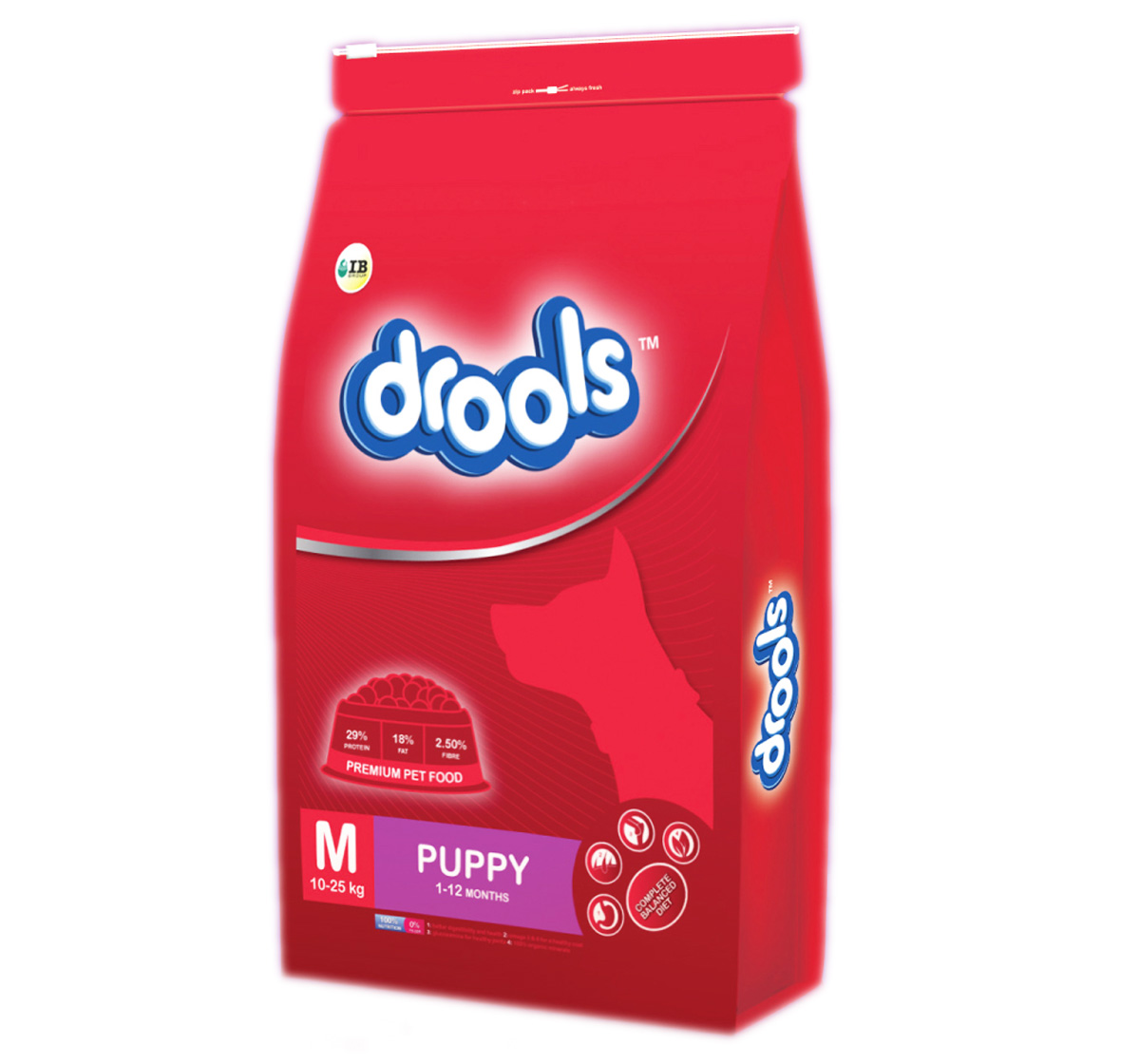 Is Drools A Good Dog Food