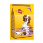 Pedigree Chicken & Rice For Senior Dog