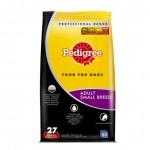 Pedigree Dog Food Adult Small Breed Professional
