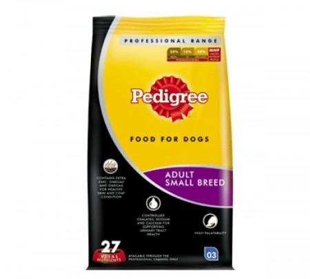 Pedigree Dog Food Good Or Bad