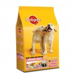 Pedigree Dog Food Puppy Chicken & Milk
