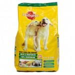 Pedigree Puppy Milk & Vegetables Dog Food