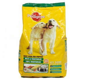 Drools Dog Food How To Give