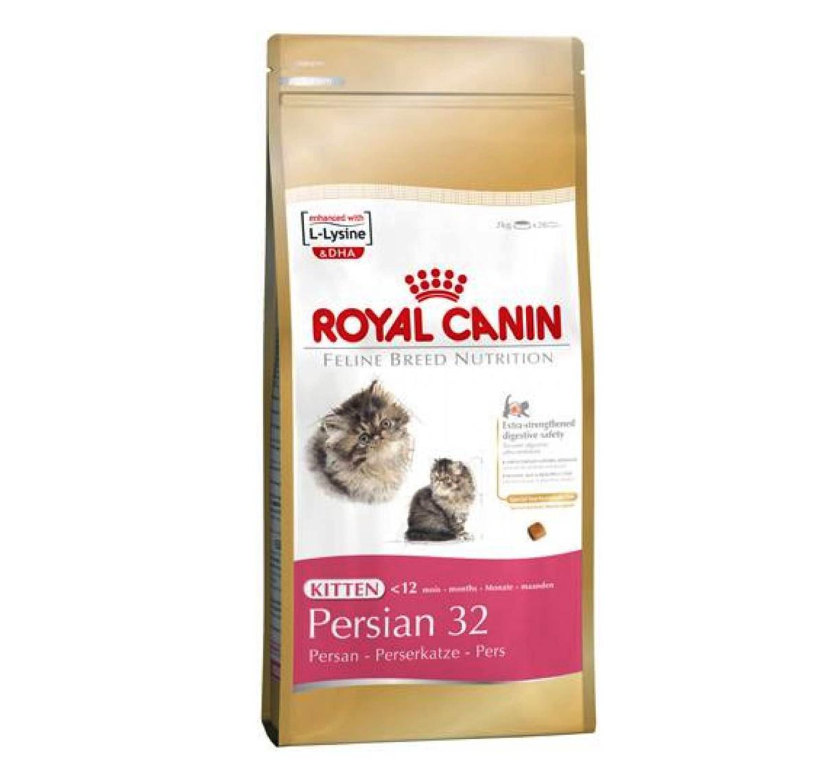 royal canin persian kitten dog bazar. Black Bedroom Furniture Sets. Home Design Ideas