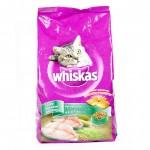 Whiskas Cat Food Pocket Tuna