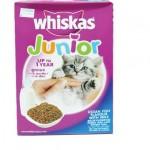 Whiskas Kitten Treat Ocean Fish